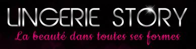 Logo lingerie pour dame