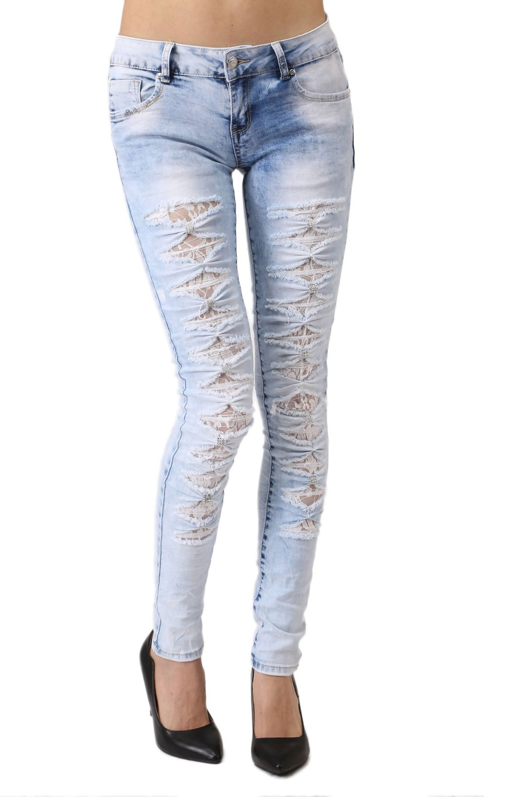 Jean-femme.xyz, la bonne adresse pour les jeans femmes