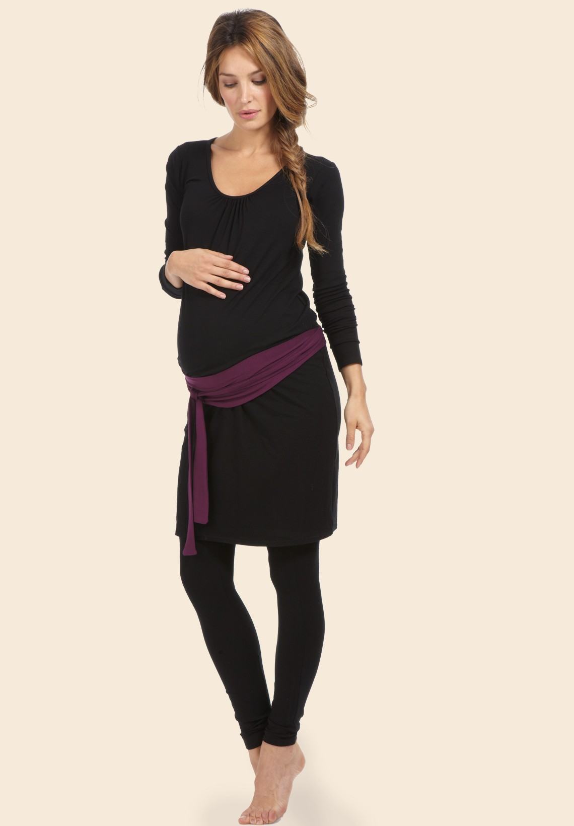 Vêtement de grossesse