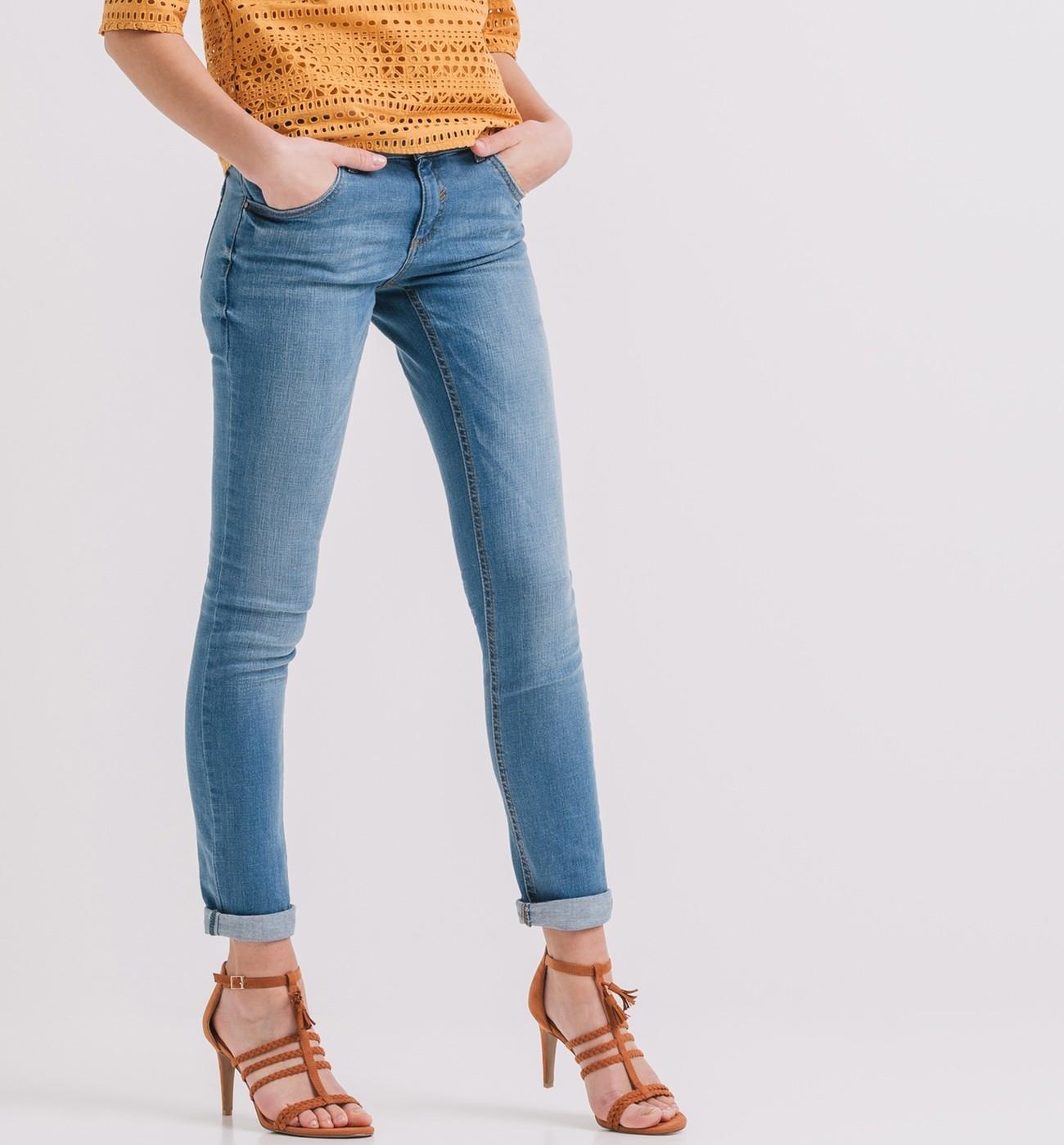 Bien porter une paire de jeans