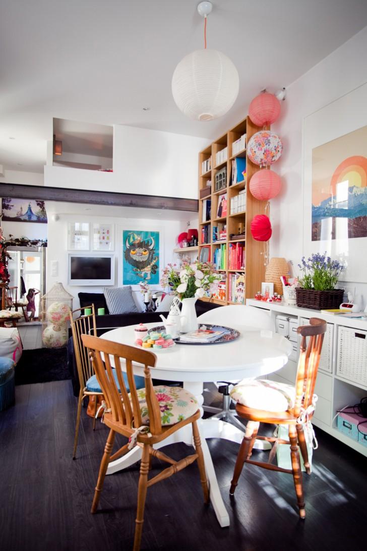 J ai choisi d acheter un appartement avec internet - Acheter un premier appartement ...