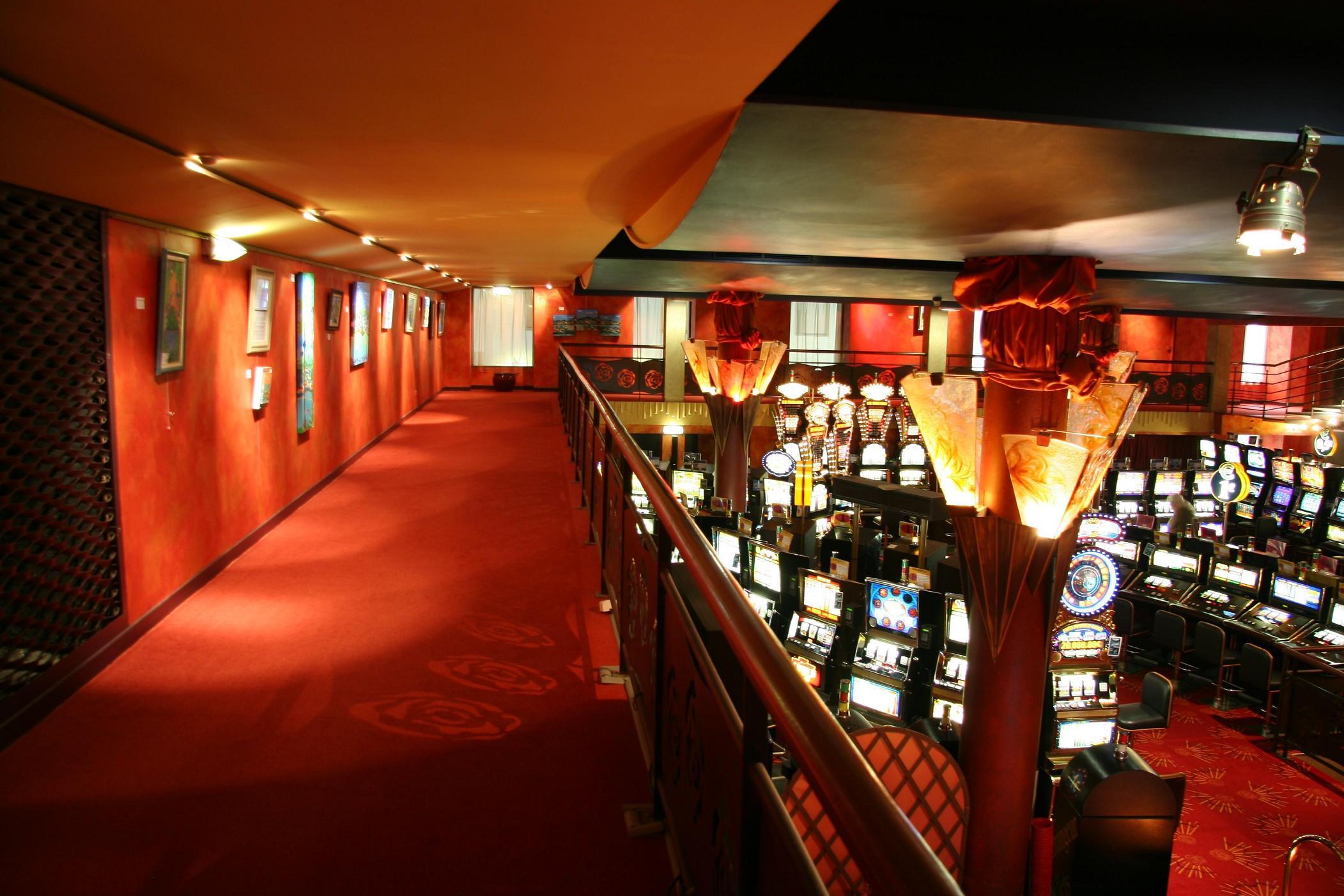 Machines a sous : jeu préféré des casinos