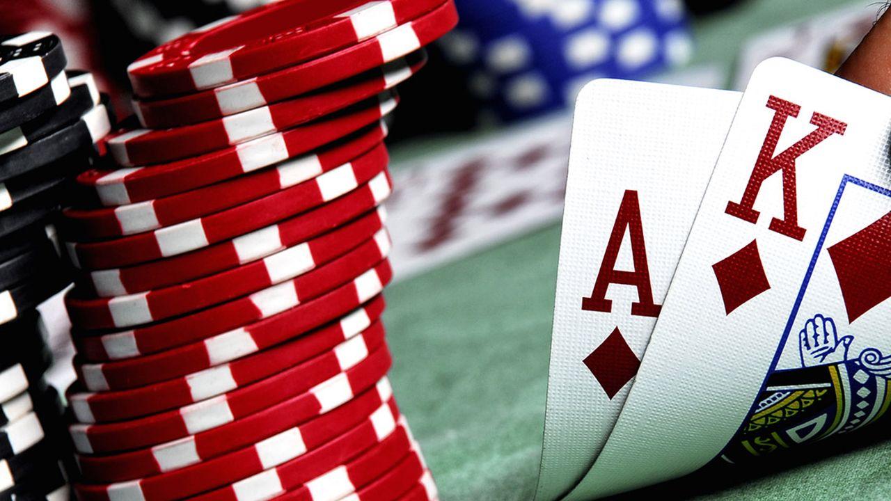 Casino en ligne, toujours cette petite excitation amusante