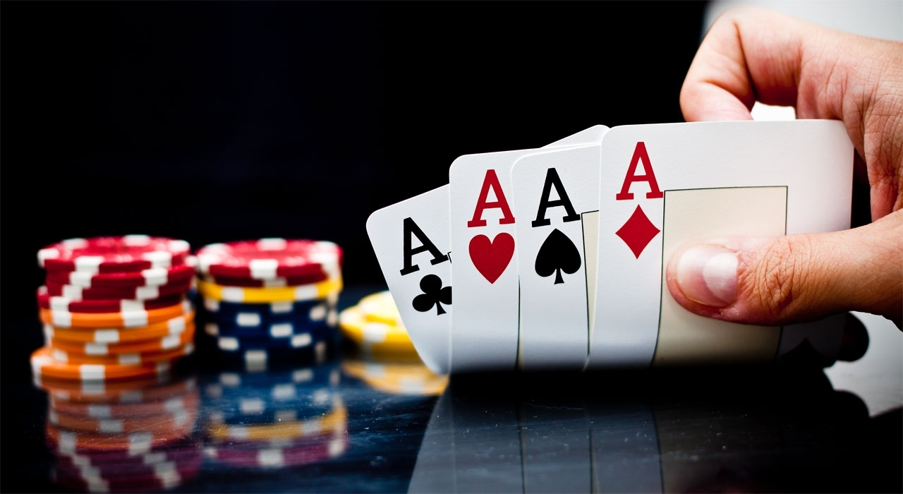 Casino en ligne : vivez votre passion!