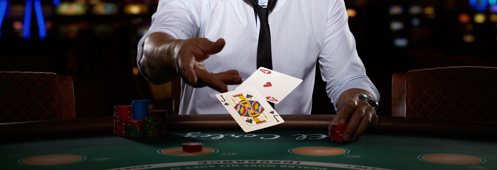 Le jeu de casino que j'aime le plus