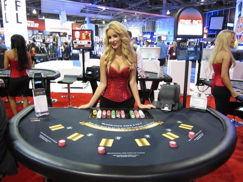 Blackjack: pourquoi le préférer?