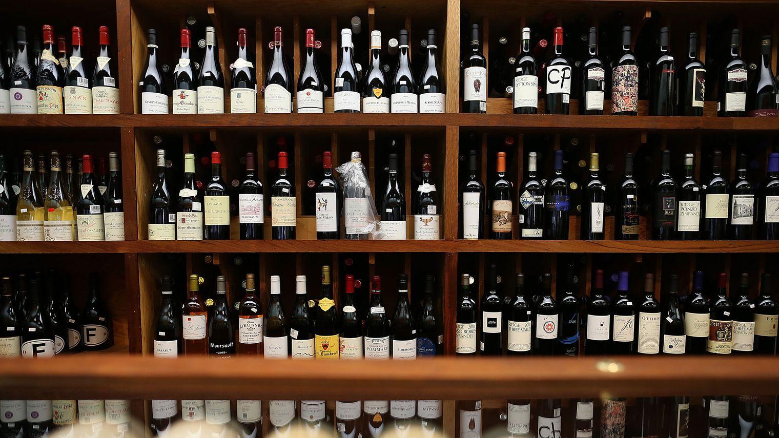 Vin Saint Julien : un alcool que j'aime