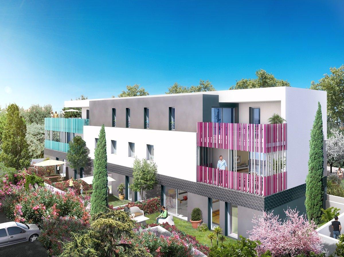 Et si vous achetiez un appartement neuf à Montpellier?