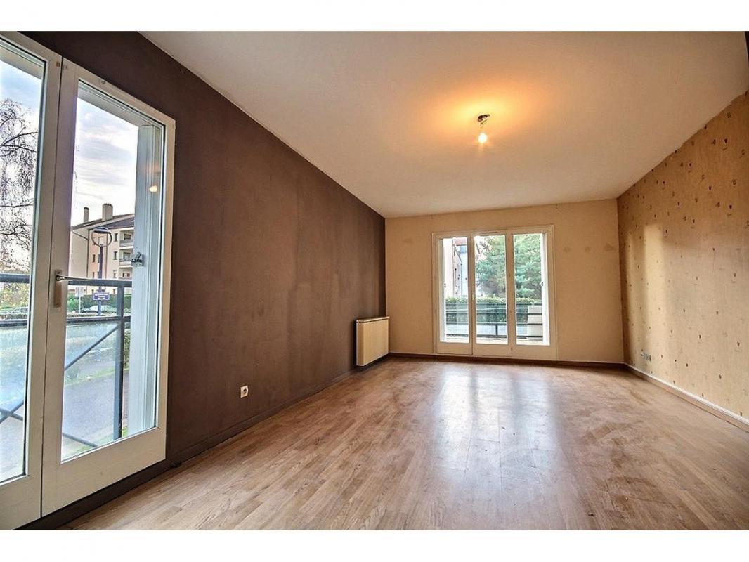 Location appartement Metz : se rendre sur place