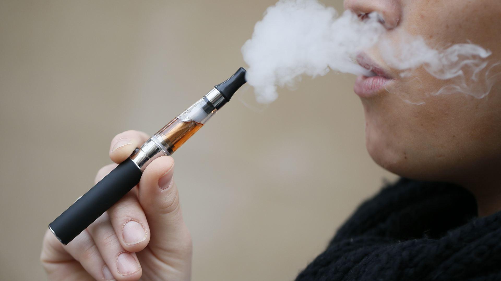 E cigarettes : il est important de tester différents modèles en boutique