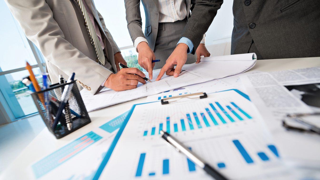 Gestion de projet : Ce qu'il vous faut savoir sur le domaine de la gestion de projet, électronique notamment