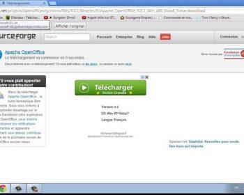 - Telecharger open office gratuitement et rapidement ...