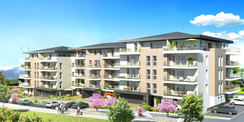 Projet immobilier à Sète: l'occasion de devenir propriétaire