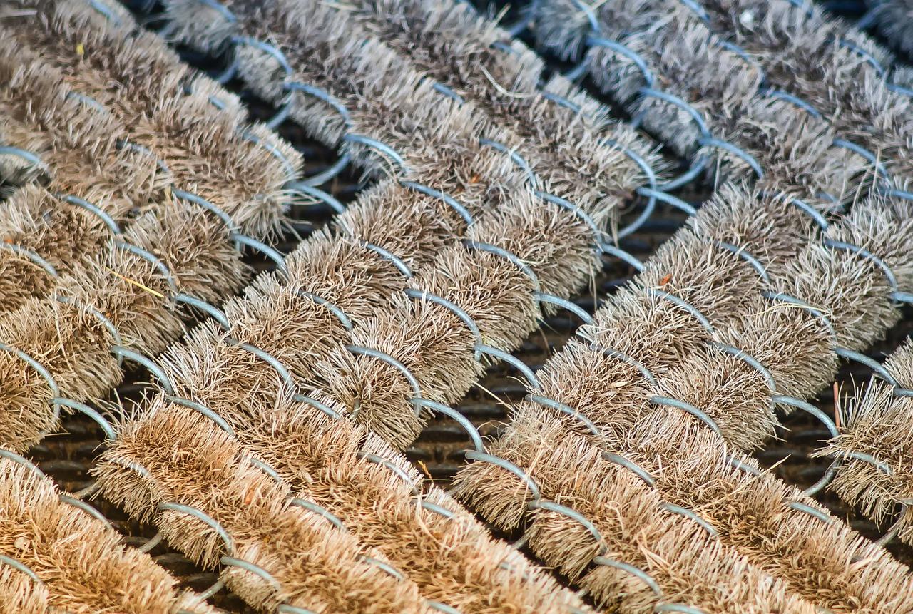 Qu'est-ce qu'un tapis coco