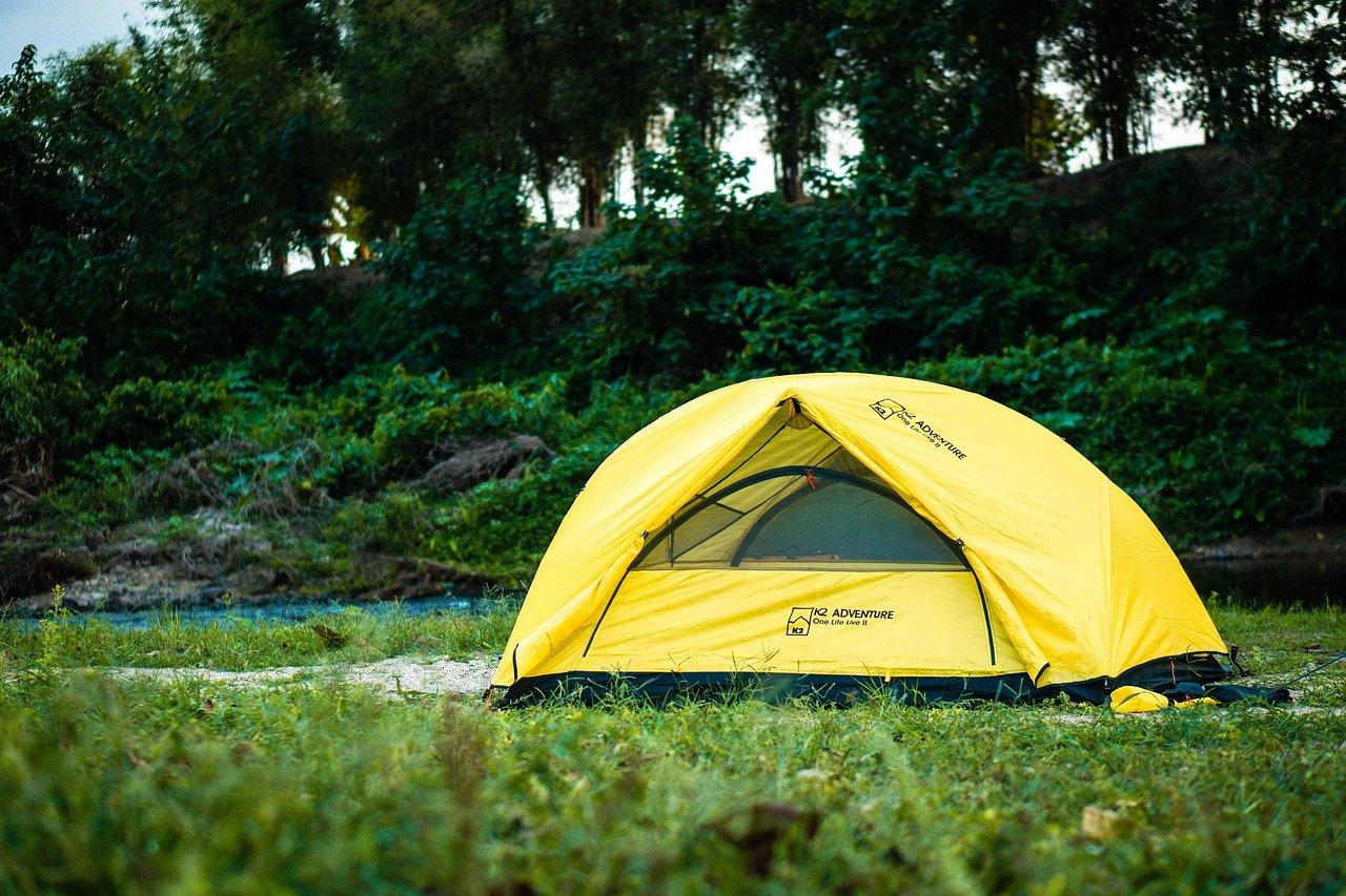 camping à Sarlat en Dordogne